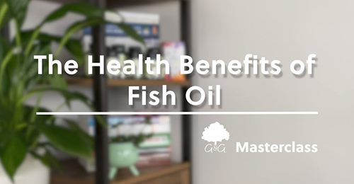Omega 3 Fish Oil 3000mg - 90 Softgels