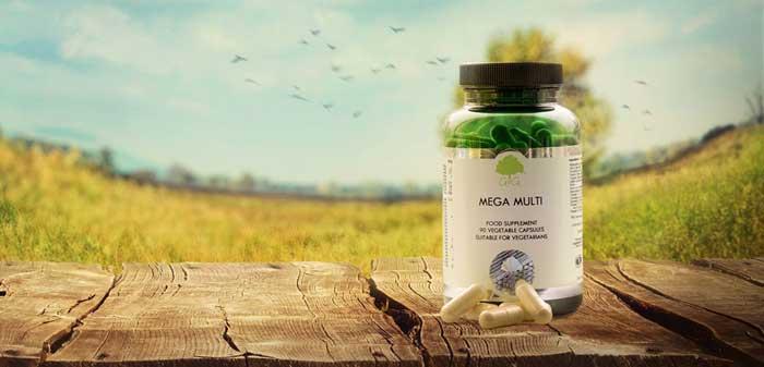 витамины G&G vitamins для повышения иммунитета
