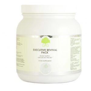 28 Day Executive Revival Supplement Pack