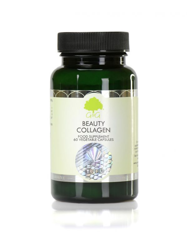 Beauty Collagen - 60 Capsules