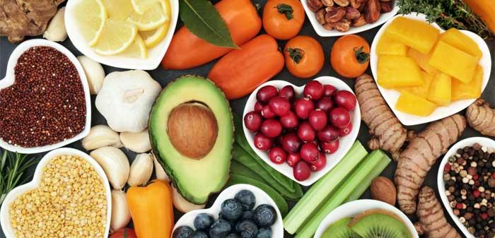 натуральные витамины и добавки для веганов